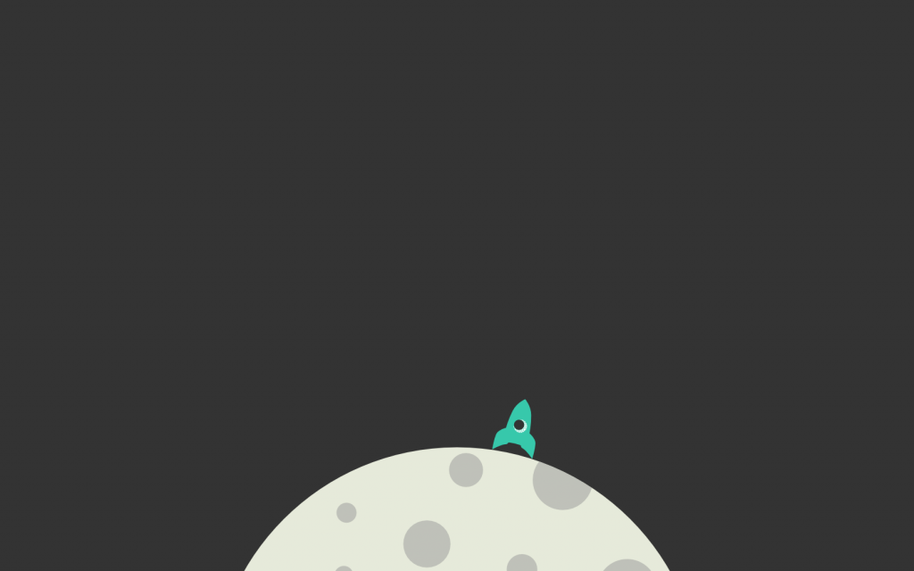 Backgrounds_Rocket_to_the_Moon__gray_background_106185_